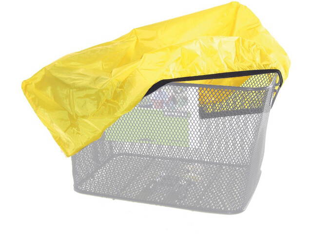 Diverse Rain protection hood for baskets
